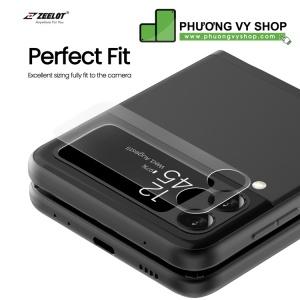 Dán camera Galaxy Z Flip3 - hiệu ZEELOT (cường lực)
